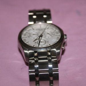 Citizen Accessories - Tissot Silver Watch